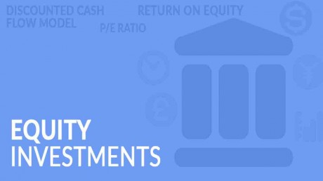 CFA Level 1-Equity Investments