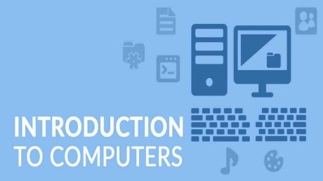 introduction to basics of computer in hindi
