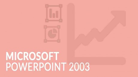 How to use Microsoft powerpoint 2003 - in Hindi