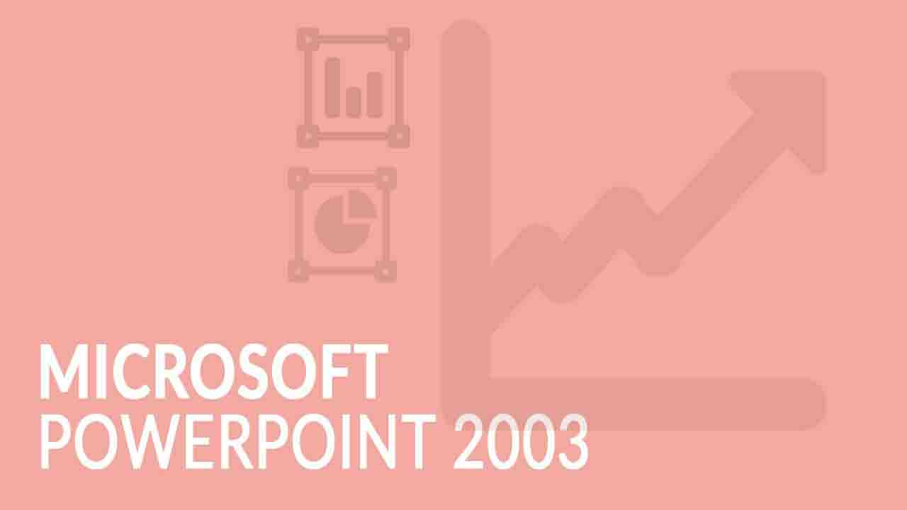 How To Use Microsoft Powerpoint 2003 In Hindi