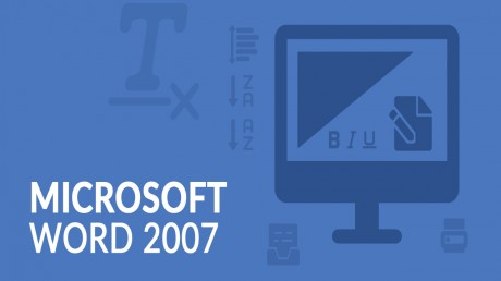 Learn MS Word 2007 online - in Hindi
