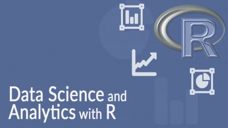 Data Science Analytics with R