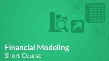 Financial Modeling Short Course