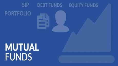 Learn online Mutual Funds Investments